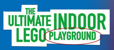 LDC Melbourne Playground