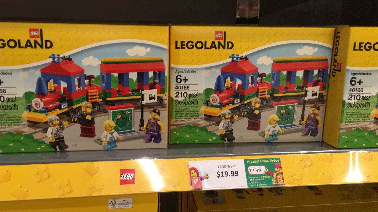 LEGOLAND Discovery Centre Melbourne's Retail Store Is Now ...