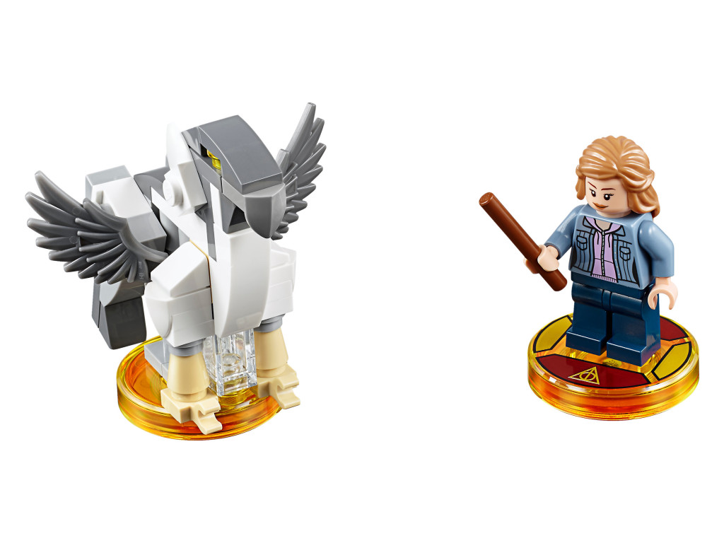 71348 Hermione Fun Pack