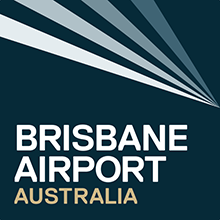 Brisbane Airport LOGO