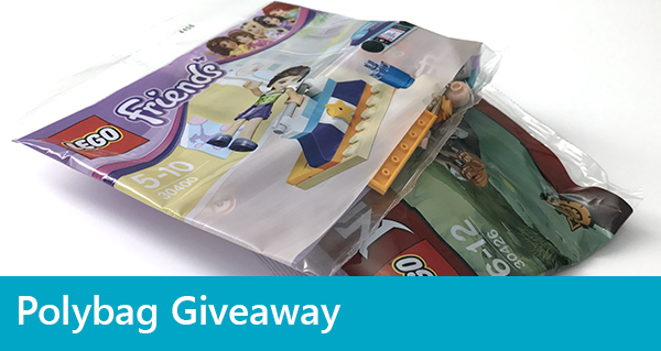 Polybag Giveaway Banner