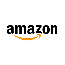Amazon Logo 210