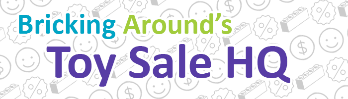 Toy Sale Banner