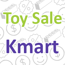 Toy Sale Retailer Kmart