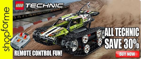 Technic Save 30