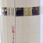 21309 Saturn V Build10