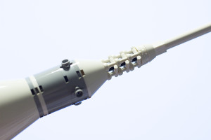 21309 Saturn V Build11