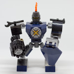 Nexo Knights Build Your Own Adventure 03