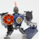 Nexo Knights Build Your Own Adventure 04