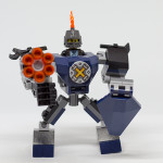 Nexo Knights Build Your Own Adventure 06