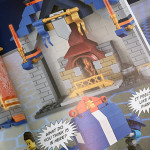 Nexo Knights Build Your Own Adventure Book01