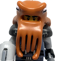 Feature Shark Army Octopus Helmet