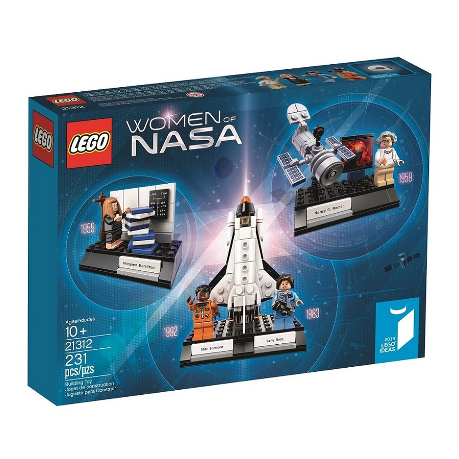 21312 Women of NASA Box1