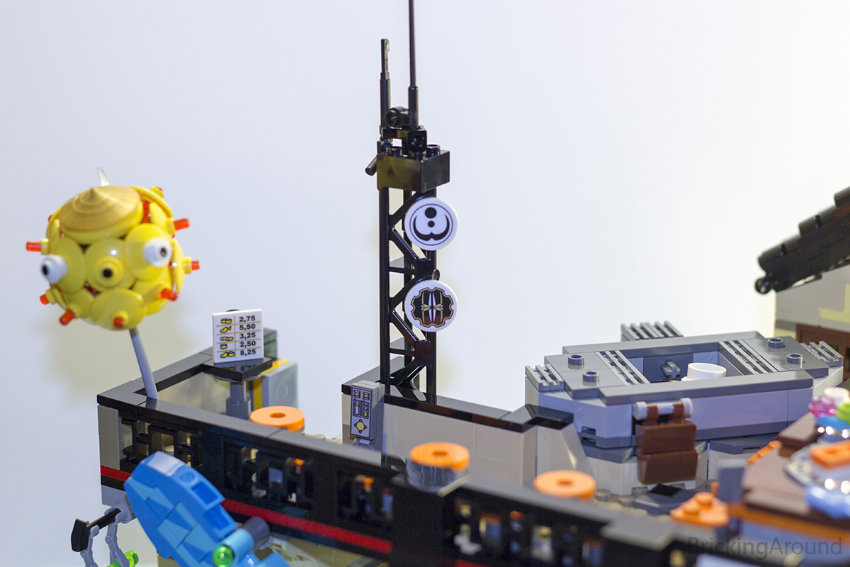 70620 Ninjago City High Rise005