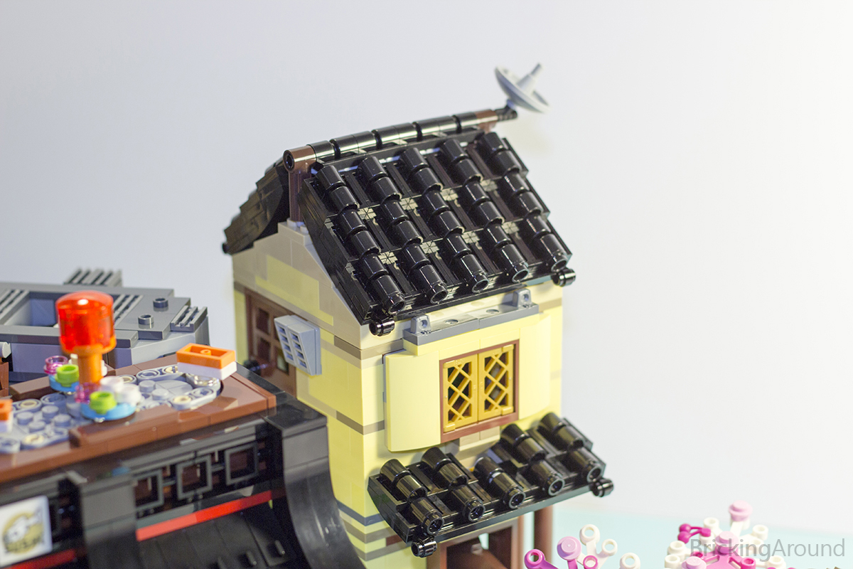 70620 Ninjago City High Rise007