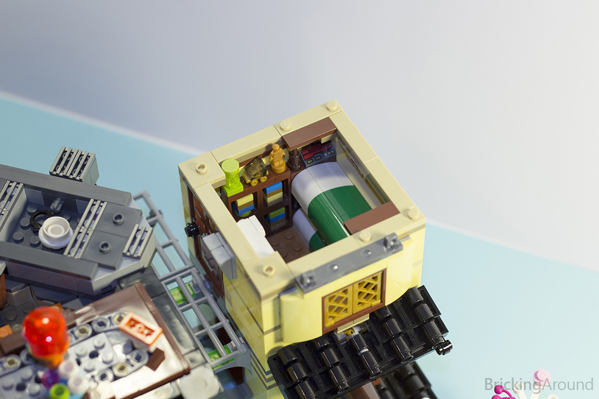 70620 Ninjago City High Rise008