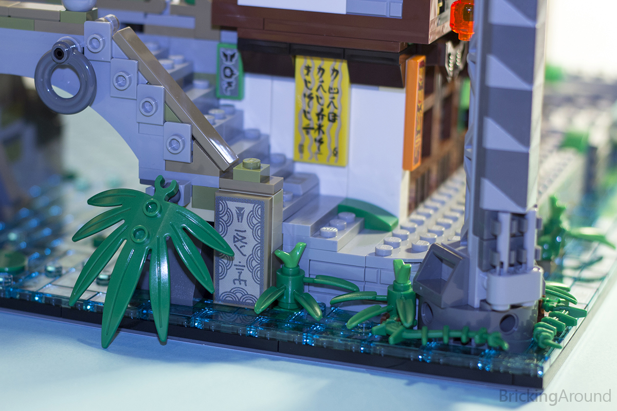 70620 Ninjago City Old World 019