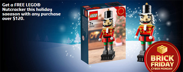 2017 Christmas Free Nutcracker