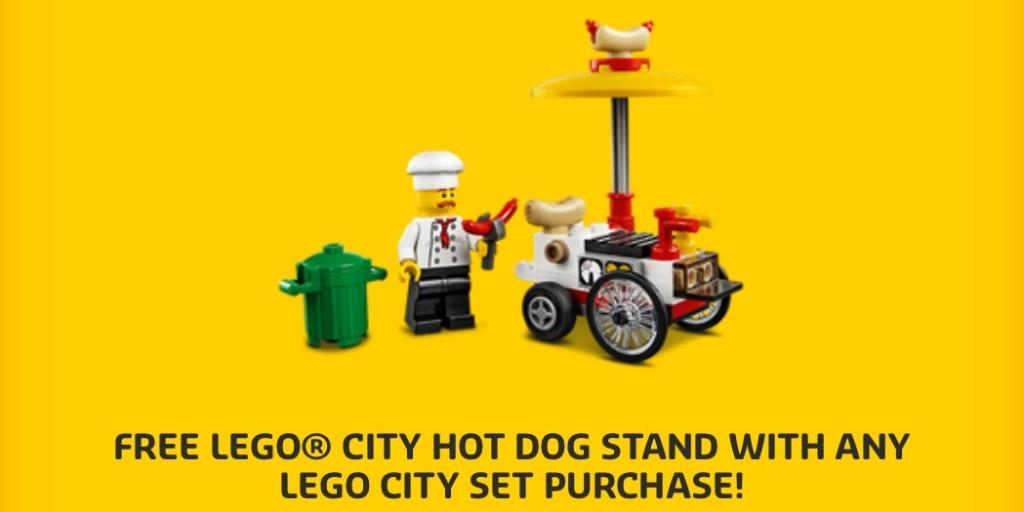 Dec 2017 Hotdog Stand