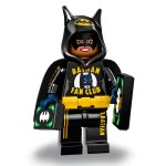 TLBM Minifigures S2 Bat-Merch Batgirl