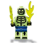 TLBM Minifigures S2 Doctor Phosphorus