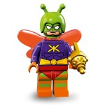 TLBM Minifigures S2 Killer Moth