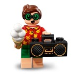 TLBM Minifigures S2 Vacation Robin