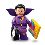 TLBM Minifigures S2 Wonder Twin Jayna