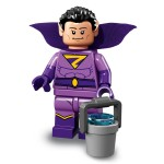 TLBM Minifigures S2 Wonder Twin Zan