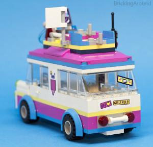 41333 Olivias Mission Vehicle 19
