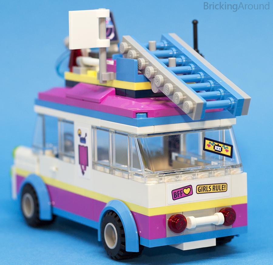 41333 Olivias Mission Vehicle 20