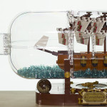 21313 Ship In a Bottle Ship 01