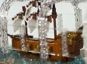 21313 Ship In a Bottle Ship 09