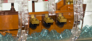21313 Ship In a Bottle Ship 11