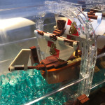 21313 Ship In a Bottle Ship 15
