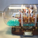 21313 Ship In a Bottle Ship 20