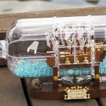 21313 Ship In a Bottle Ship 25