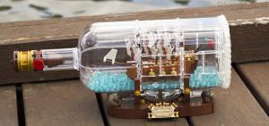 21313 Ship In a Bottle Ship 25