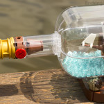 21313 Ship In a Bottle Ship 35