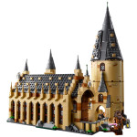 75954 Hogwarts Great Hall Exterior