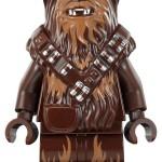 Kessel Run Millennium Falcon Chewbacca
