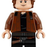 Kessel Run Millennium Falcon Han Solo