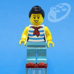 10260 Downtown Diner Minifigures 03