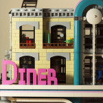 10260 Downtown Diner Set Pictures 03