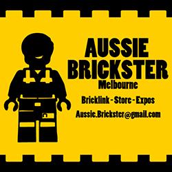 Aussie Brickster Thumb