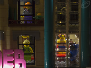 Light My Bricks Downtown Diner 08