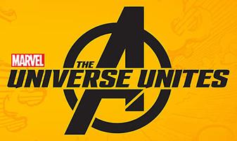 Marvel Universe Unites Logo