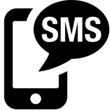SMS Logo