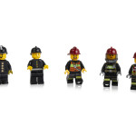 Evolution of Firefighters