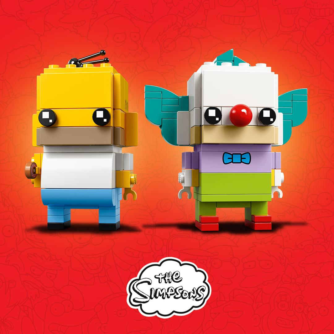 simpsons-brickheadz